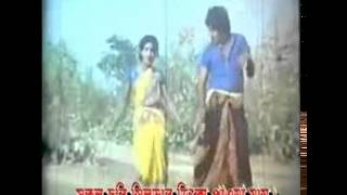 Ai Nisi Raite Tomar Ghore Jaite   Bangla Old Film Song Anju And Javed