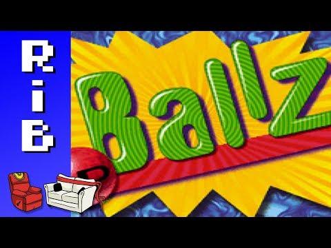 Ballz! Run it Back!