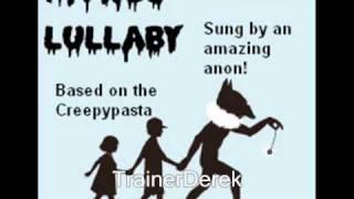 Hypno's Lullaby (CREEPY! Based off a Creepypasta)