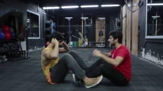 Humko tumse pyaar hai | Ishq | By Rohit Behal, ft Aishwarya Radhakrishnan and Tejas Ravishankar