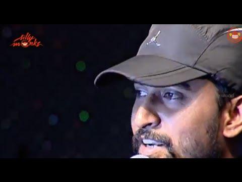 Nani Speech - Pratinidhi Audio Launch - Nara Rohit & Shubra Aiyappa