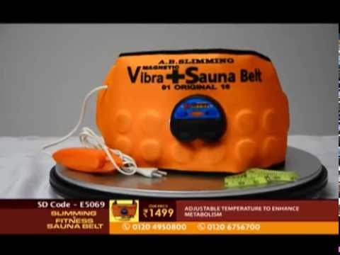 Slimming and Fitness Sauna Belt  1499 99