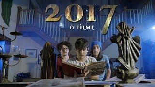 2017 - O FILME (Trailer Oficial)