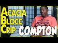 Download Video Download Acacia Blocc Compton Crip discusses brother getting shot by Compton Varrio 70 (pt.1of2) 3GP MP4 FLV