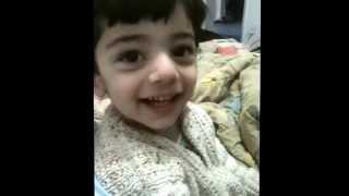 Shehryar talking about a