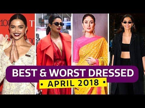 Xxx Mp4 Deepika Padukone Priyanka Chopra Kareena Kapoor Khan Best And Worst Dressed Of The Month 3gp Sex