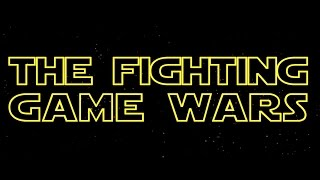 Analysis: The Fighting Game Wars