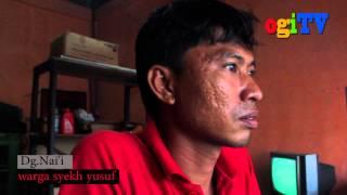 produksi Muh Adnan Kasogi banjir jaln syekh yusuf