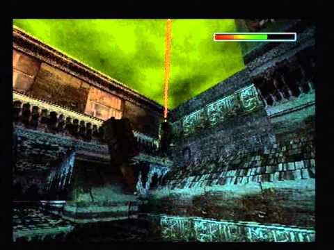 Citadel Gate Glitchless Secrets No Kills Run (Tomb Raider Last Revelation No Kills Challenge)