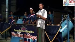 LAGU AYAH VERSI TONGKLEK / OKLIK WARISAN BUDOYO | AYOK SAHUR SAHUR SAHUR
