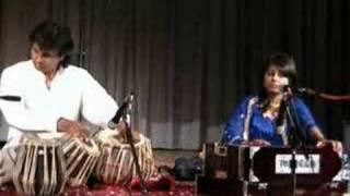Thumri - Sawan ki Rut - Swati Natekar
