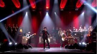 HD - Kaizers Orchestra - Begravelsespolka (23.3.2013)