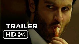Swerve Official Trailer 1 (2013) - Jason Clarke Thriller HD