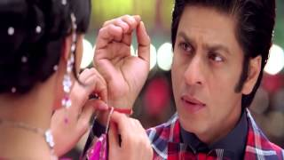 Ajab Si full song  HQ  1080p   Om Shanti Om   full video song