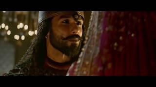 Halka Halka Suroor - Full Video Song - Arijit Singh  Padmawati Movie   Ranbeer singh