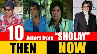10 Bollywood Actors from