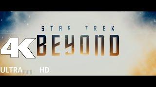 [4k] Star Trek Beyond  Trailer 3 4K [UHD] ULTRA HD
