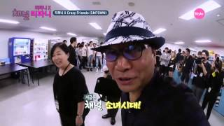 [Channel Tiffany] SMTOWN Back Stage x Crazy Friend (Ft. Lee Sooman, SM Artists, SMROOKIES)