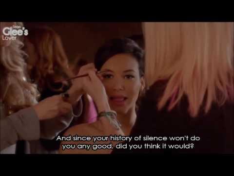 Glee - Brave (Full Performance with Lyrics)