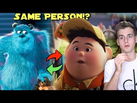 The Pixar Theory Revisited