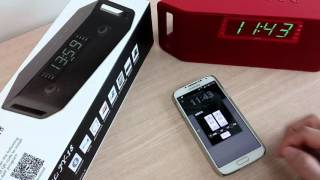 How to control bluetooth speaker with your smart phone