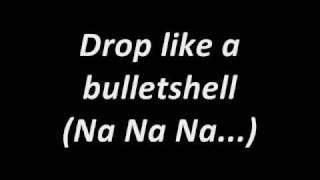 my chemical romance  na na na lyrics