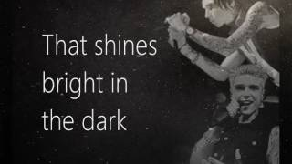 Andy Black -  Broken Pieces ((With Lyrics))