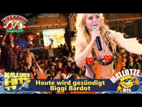 Xxx Mp4 Biggi Bardot Heute Wird Gesündigt Bierkönig Mallorca 3gp Sex