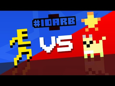 WIFE IS ON FIRE! - IDARB Rematch - Husband Vs Wife