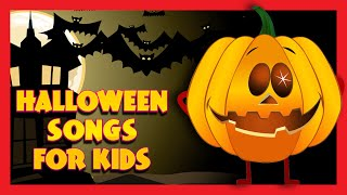 Halloween Songs for Children | It