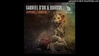 Gabriel D'Or, Bordoy - Gradiva (Original Mix)