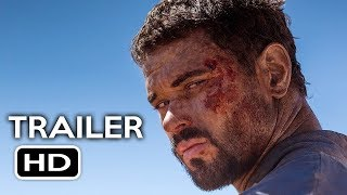 The Osiris Child: Science Fiction Volume One Official Trailer #3 (2017) Kellan Lutz Sci-Fi Movie HD