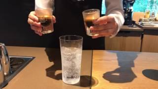 Starbucks Espresso Tonic