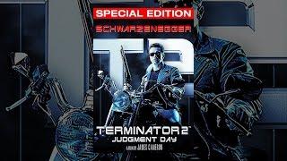Terminator 2: Judgement Day (Special Edition)