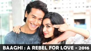 Baaghi songs   Kaise Kahu   Arijit Singh   Tiger Shroff , Shraddha Kapoor Latest 2016