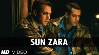 Sun Zara (Full Song) | Lucky | Salmaan Khan | Sneha Ullal