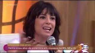 Globo passa vergonha ao vivo