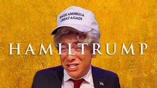 HAMILTRUMP (Hamilton Musical vs. Trump Parody)