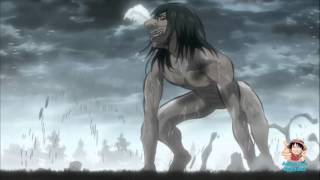 Attack on Titan AMV Shell Shocked
