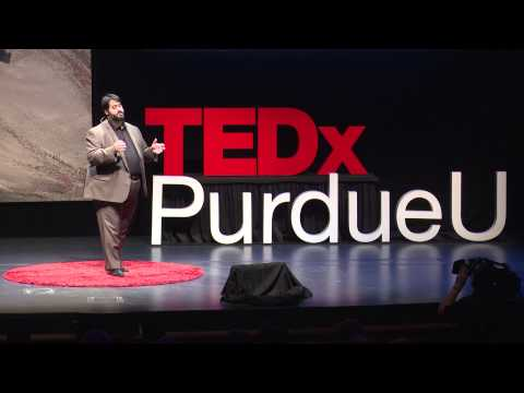 watch The Gallup-Purdue Index: measuring great jobs and great lives | Brent Drake | TEDxPurdueU