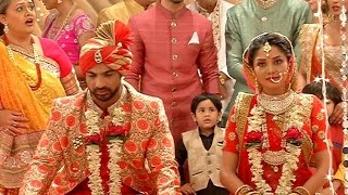 Saath Nibhana Saathiya Latest News 22nd November 2016 Jaggi And Radhika Wedding Episode