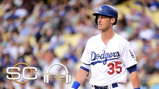 Cody Bellinger Doesn