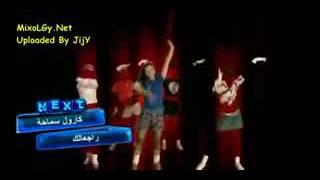راندا حافظ - اغنية أنا ليه ساكتة عليه (فيديو كليب) - اكتشف الموسيقى في موالي
