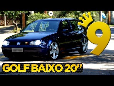9team VW GOLF ARO 20