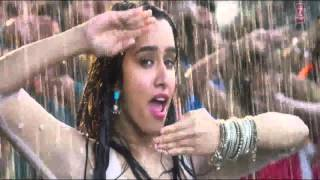 Cham cham - baaghi official