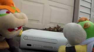 Bowser Hamers Xbox 360