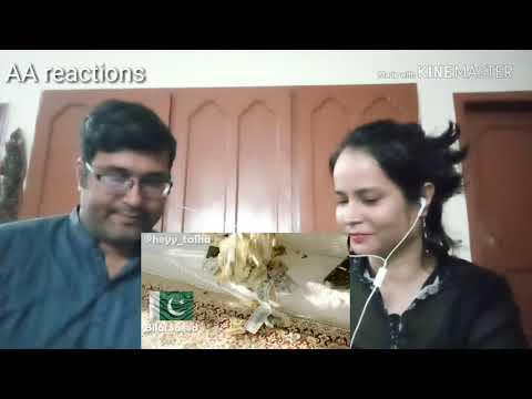 Xxx Mp4 AA Reactions On Indian Singer VS Pakistan Singer Comparison 3gp Sex