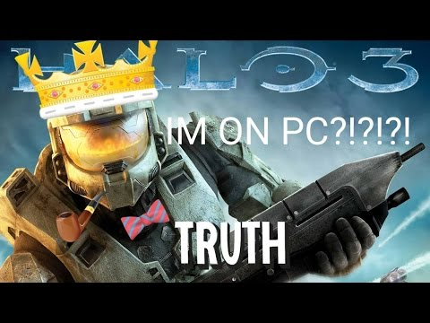 Halo 3 on PC!?!?! how to... MEGA download link (tutorial)