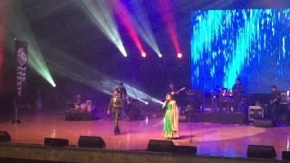Shreya Ghoshal live Abu Dhabi