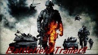 Trailer of Battlefield 1-2-3-4